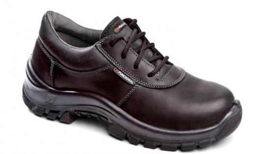 Calzado de seguridad funcional - Prestaciones