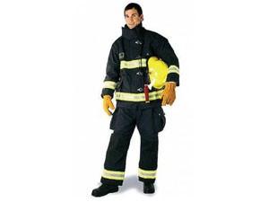 Seguridad industrial y sistemas contra incendios