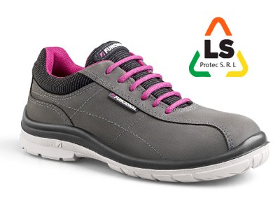 Calzado de seguridad liviano - Amplia gama de modelos
