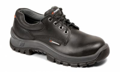 Zapato Prusiano Funcional Iron