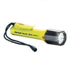 LINTERNA PELICAN 1820 35MM SABRELITE LED
