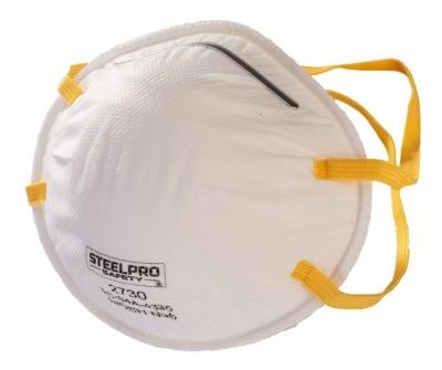 Respirador Steelpro 2730 N95