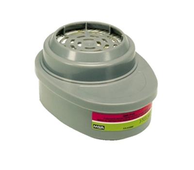 Cartucho MSA GME P100 Multigas y Polvos Alta Eficiencia