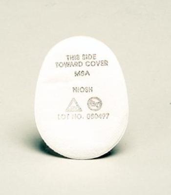 Prefiltro MSA N95