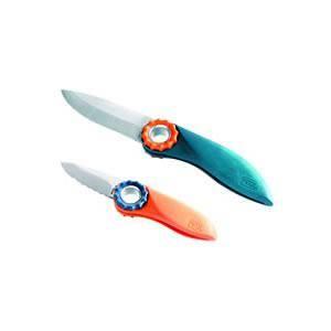 Cuchillo Spatha para rescate
