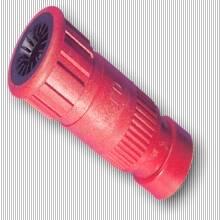 Lanza plastica VTE-1550 de 25mm
