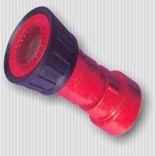 Lanza plastica VTE-2510 de 38mm