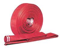 Manga SINTEX de 20metros con cubierta de 2-1/2pulgadas