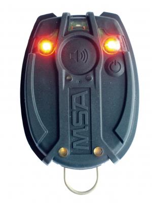 Detector de hombre caído Motion Scout