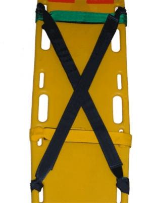 Cinturón de Velcro para Tabla Rígida
