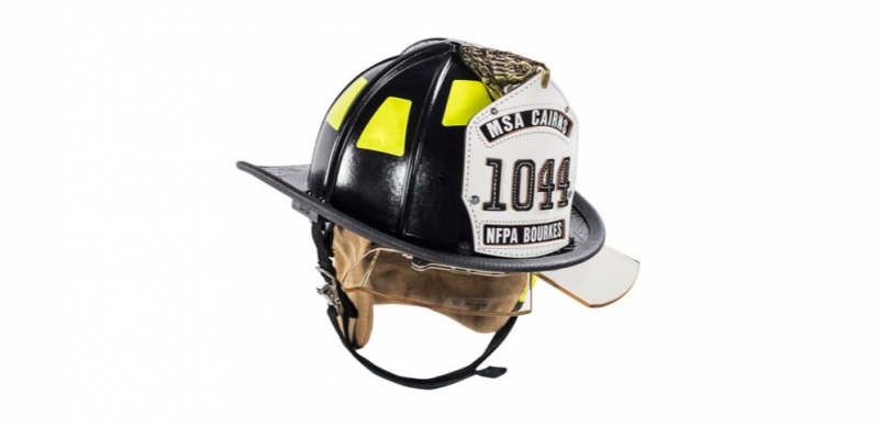 Casco MSA Cairns Traditional NFPA 1044