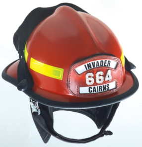 Casco MSA Cairns Invader NFPA 664