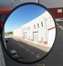 Espejo Parabolico