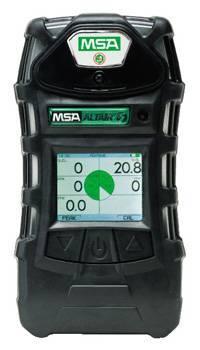 Detector de Gas Portatil MSA Multigas Altair 5