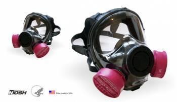 Mascara Libus Full Face 9900