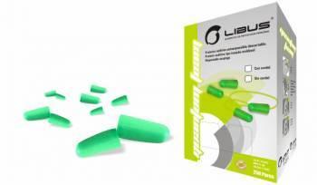 Protector Auditivo LIBUS QUANTUM FOAM S/Cordel