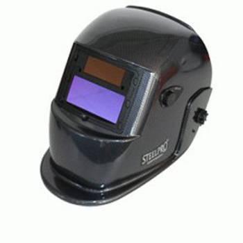 Careta Soldador Fotosensible SteelPro Optech
