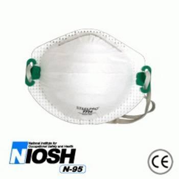 Respirador SteelPro F720 N95 para Polvos